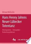 Hans Henny Jahnns
