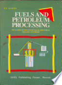 Fuels and Petroleum Processing