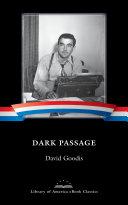 Dark Passage Pdf/ePub eBook