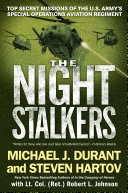 The Night Stalkers Pdf/ePub eBook