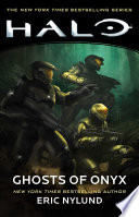 """""""Halo: Ghosts of Onyx"""" by Eric Nylund"""