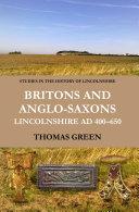 Britons and Anglo-Saxons