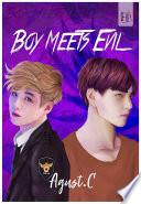 Boy Meet Evil