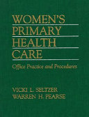 Women s Primary Health Care