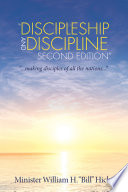 Discipleship And Discipline Second Edition