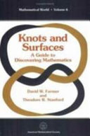Knots and Surfaces
