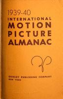 International Motion Picture Almanac