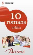 Pdf 10 romans Passions inédits + 1 gratuit (n°452 à 456 - mars 2014) Telecharger