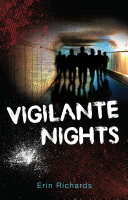 Vigilante Nights [Pdf/ePub] eBook