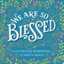 We Are So Blessed Pdf/ePub eBook