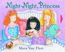 Night Night  Princess Book