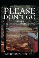 Please Don't Go [Pdf/ePub] eBook