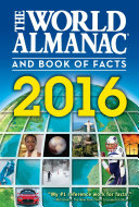 The World Almanac and Book of Facts 2016 Book