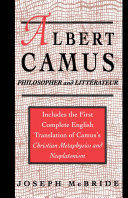 Pdf Albert Camus Telecharger
