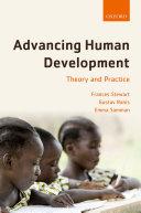 Advancing Human Development Pdf/ePub eBook