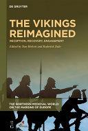 The Vikings Reimagined Pdf/ePub eBook