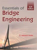 Essentials of Bridge Engineering