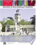 Journal of International Students  2012 Vol  2 2