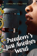 Pdf Freedom's Just Another Word Telecharger