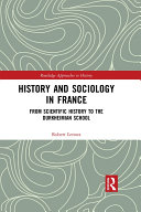 History and Sociology in France