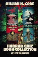 Horror Quiz Book Collection
