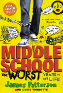 Middle School  The Worst Years of My Life   Free Preview  The First 20 Chapters