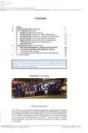 FSAU Strategic Development Retreat  Technical Peer Review Workshop Proceedings
