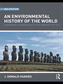 An Environmental History of the World [Pdf/ePub] eBook