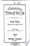 Aunt Kipp Book