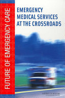 Emergency Medical Services: