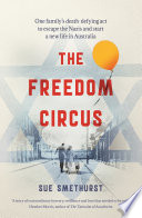 The Freedom Circus Book