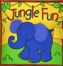 Baby Gund Jungle Fun Book PDF