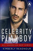 Celebrity Playboy