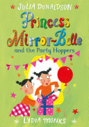 Princess Mirror-Belle and the Party Hoppers Pdf/ePub eBook
