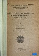 Bulletin Bureau Of Chemistry Book PDF