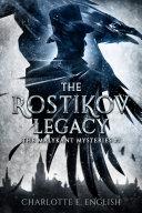 The Rostikov Legacy [Pdf/ePub] eBook