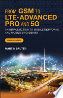 From GSM to LTE Advanced Pro and 5G