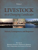 Livestock in a Changing Landscape  Volume 1 Book