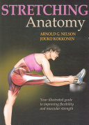 Cover of Stretching Anatomy