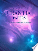 The British Study Edition Of The Urantia Papers Book Ereader Pdf  PDF