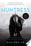 Huntress Malinda Lo Cover