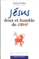 Jésus doux et humble de coeur