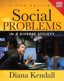Social Problems in a Diverse Society Census Update
