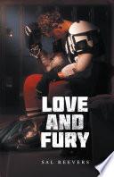Love And Fury Book PDF