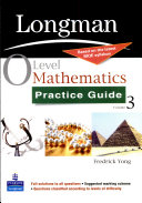 O Level Mathematics Practice Guide