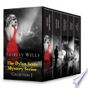 Shirley Wells The Dylan Scott Mystery Series Collection 1