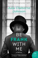 Be Frank With Me Pdf/ePub eBook