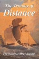 Cover of The Tyranny of Distance