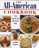 The All-American Cookbook