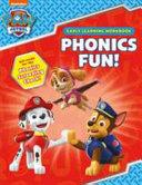Phonics Fun  Book